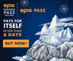 Vail Epic Pass
